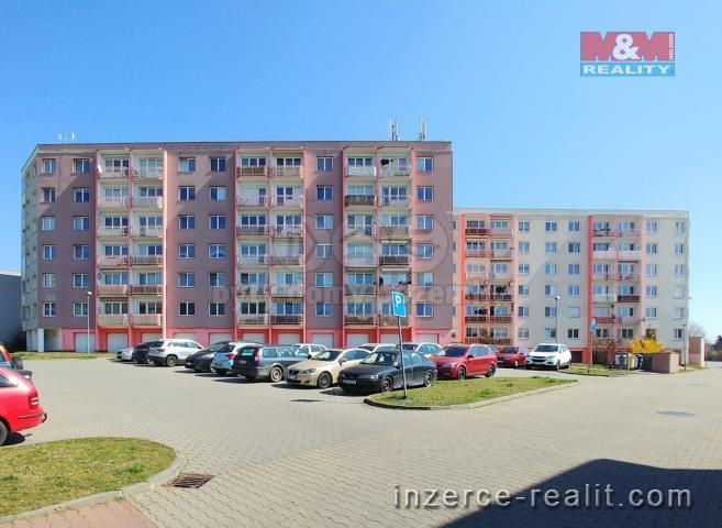Prodej, byt 1+1, 46 m2, Brno, ul. Langrova