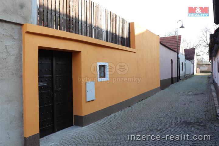 Prodej, rodinný dům 1+1, 123 m², Libochovice, ul. Růžová