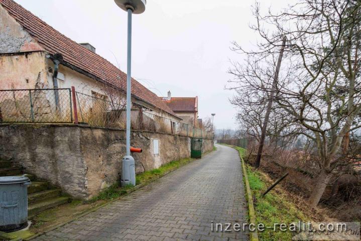 RD k rekonstrukci - Minice - Kralupy nad Vltavou