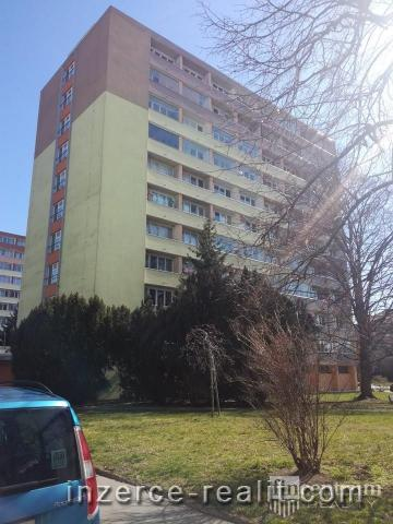 Prodej bytu 1+kk 37 m2 Jičínská, Mladá Boleslav Mladá Boleslav III