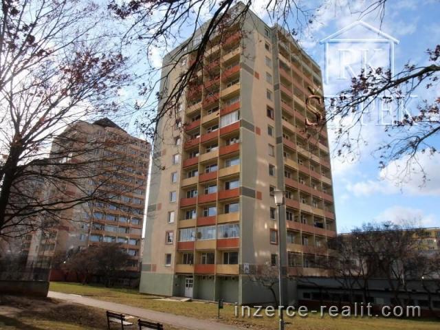 Prodej bytu 3+1 v Mostě