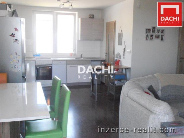 Prodej novostavby rodinného domu 4+kk, celkem 119m, Olomouc - Mrsklesy