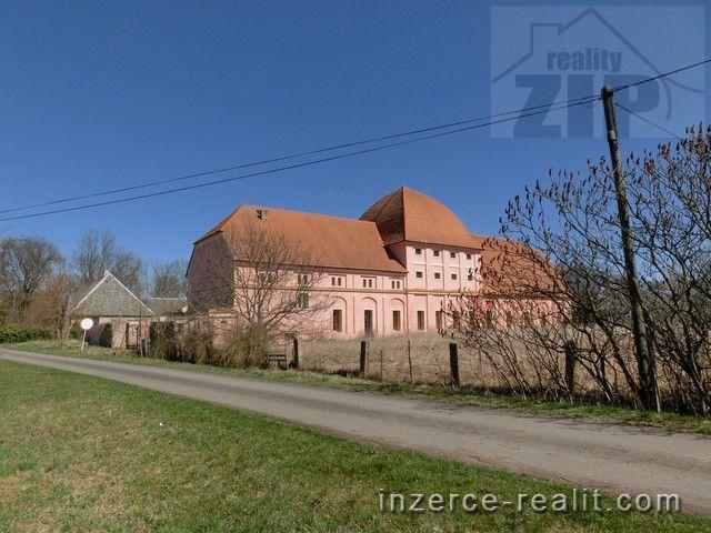 Prodej, zemědělský objekt, 10662 m2, Loukov