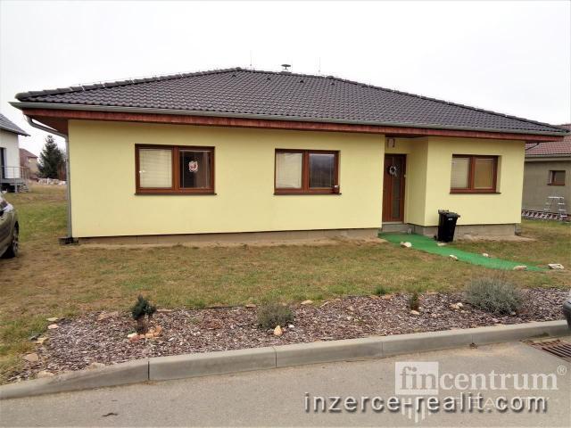 Prodej rodinného domu 139 m2, Červená Řečice