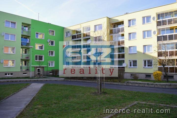Pronájem družstevního bytu 1+1+L v Jiříkově, okr. Děčín