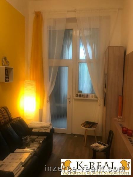 Pronájem místnost na kosmetiku, Brno - centrum
