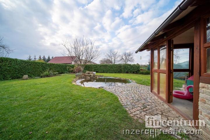 Prodej rodinného domu 145 m2