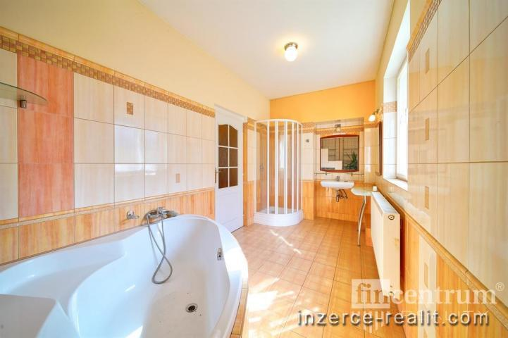 Prodej rodinného domu 200 m2 Škroupova, Hořice