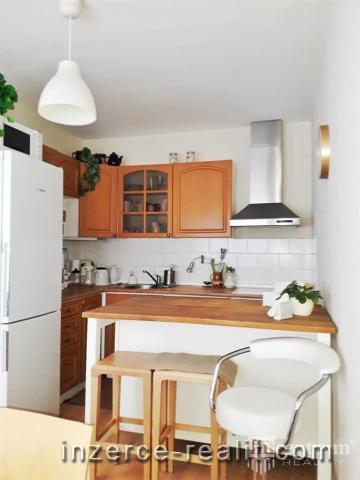 Pronájem bytu 3+1 73 m2 Opavská, Teplice