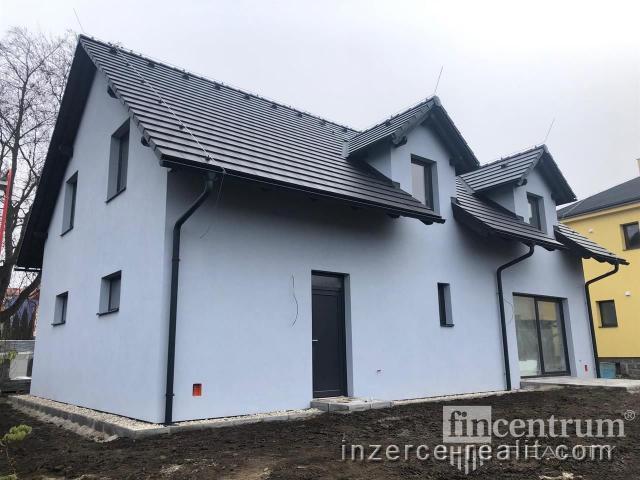 Prodej rodinného domu 196 m2 Máchova, Hlinsko