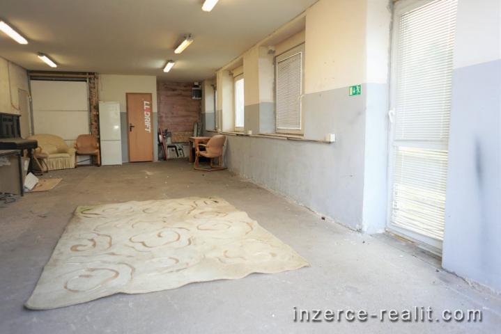 Pronájem, Výroba, 60 m2 - Červený Újezd