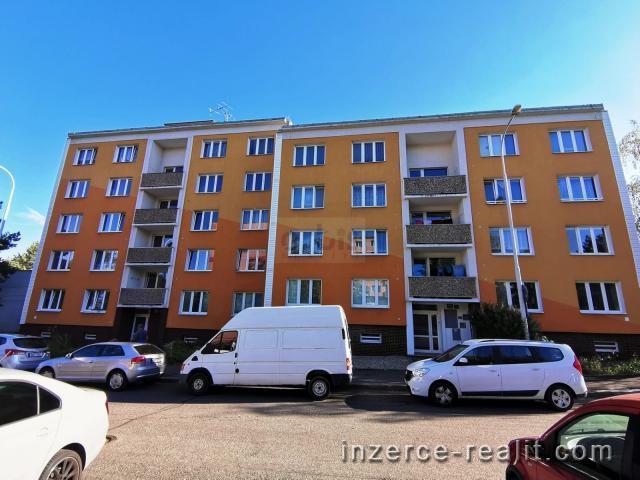 Byt 2+1/L, 66 m2, OV, ulice Pod průsekem, Praha 15 - Hostivař