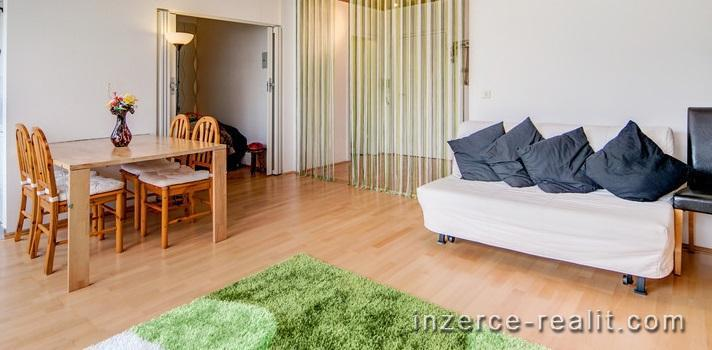 Pronájem bytu 1 +1, Staré Brno