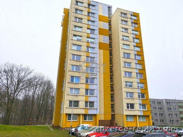 Prodej, byt 1+kk, 32 m2, Ostrava - Výškovice, ul. Výškovická