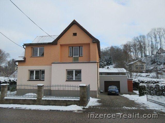 Prodej, Rodinné domy, 290m2 - Kruh