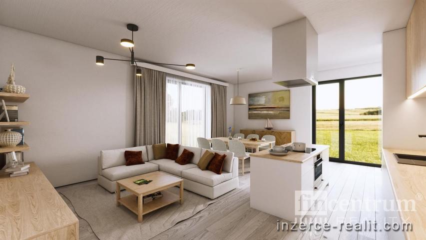 Prodej bytu 4+kk 99 m2 U Bažantnice, Heřmanův Městec