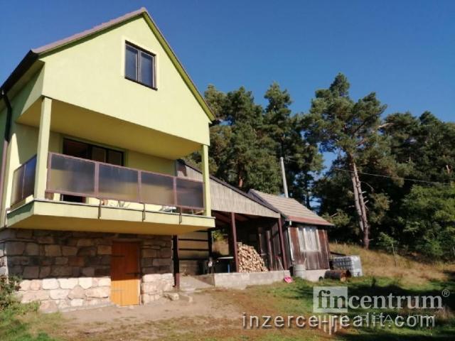 Prodej rodinného domu 38 m2 Loupežník, Velké Meziříčí