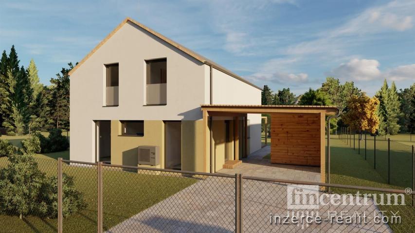 Prodej rodinného domu 140 m2, Cheznovice