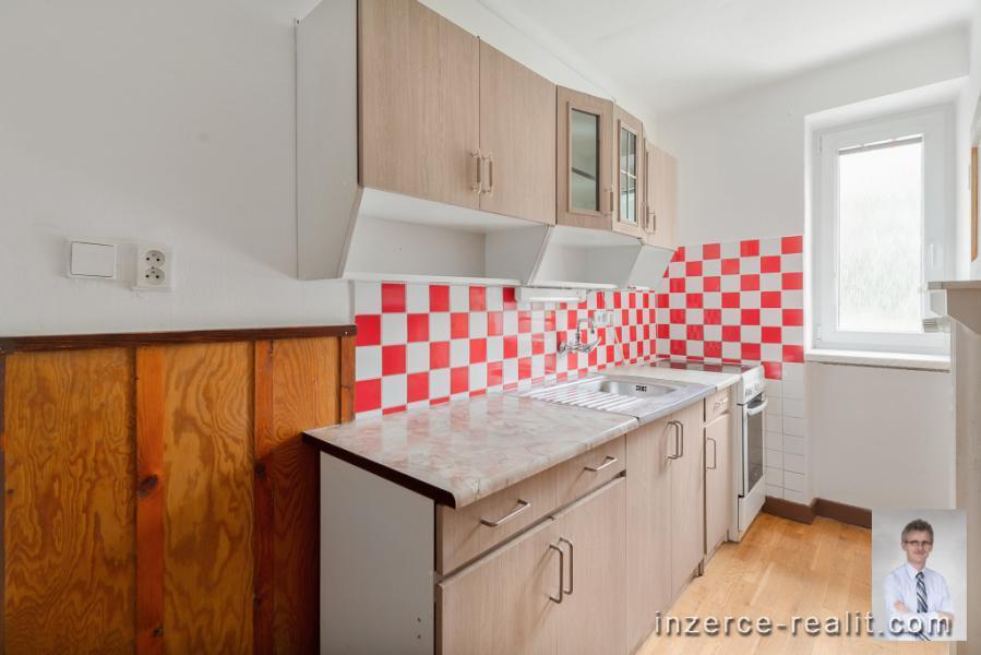 Prodej byt, Štramberk, Bařiny