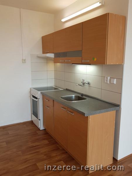 Pronajmu byt 2+kk (40 m2) v Litoměřicích